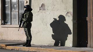Meksika'da cinayet rekoru: 2019'da 34 bin 582 kişi öldürüldü