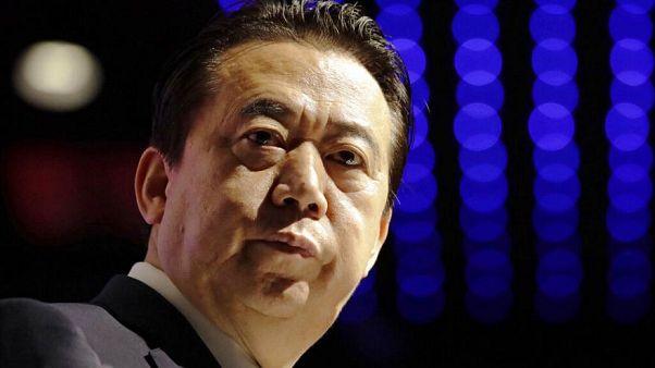 الحكم بالسجن 13 عاما على الرئيس السابق للانتربول بتهم تتعلق بالفساد في الصين