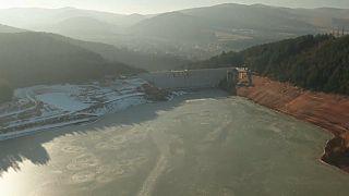 La crise de l'eau qui assoiffe la Bulgarie
