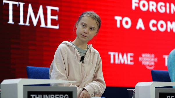 Greta Thunberg Complains That 'Nothing Has Been Done on Climate Change'