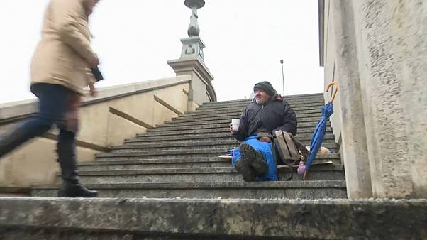 Morir de frío en Budapest