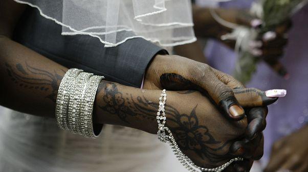 سبعة قتلى  بانفجار قنبلة يدوية خلال حفل زفاف في السودان