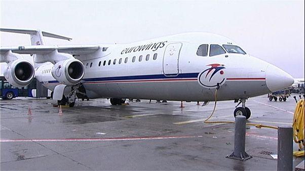 Serbia e Kosovo tornano a volare: collegamento tra Belgrado e Pristina