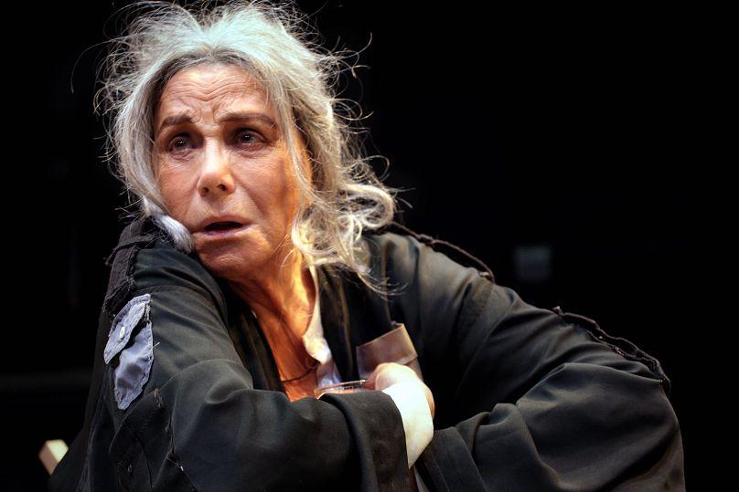 Θέατρο Οδού Κεφαλληνίας, 2011-13