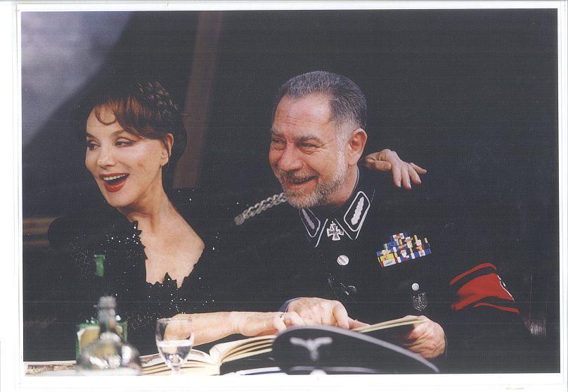 Θέατρο Οδού Κεφαλληνίας, 1999-2001