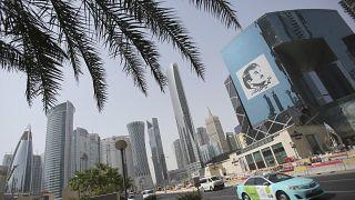 مونديال 2022: قطر وفيفا ينشران أول خطة استراتيجية مشتركة لاحترام الحقوق