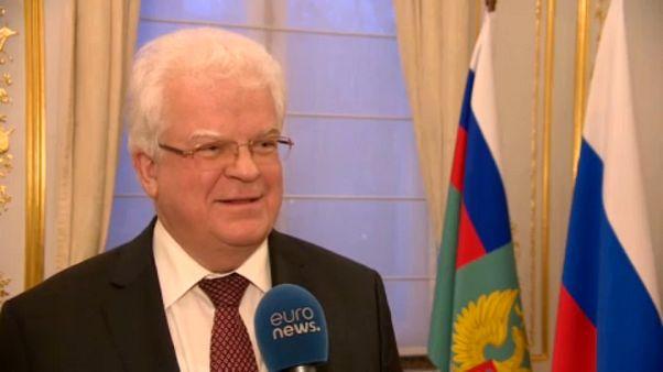 Η Ρωσία έτοιμη να συνεισφέρει σε ευρωπαϊκή αποστολή στη Λιβύη