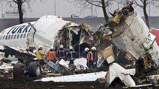 Hollandalı yetkili New York Times'ı yalanladı: THY kazasıyla ilgili gerçekler saklanmadı