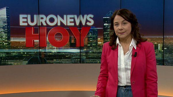 Euronews Hoy   Las noticias del martes 21 de enero de 2020