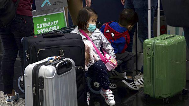 شیوع ویروس مرموز در چین؛ اولین مورد در آمریکا ثبت شد