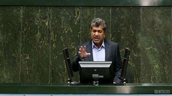 Iranischer Abgeordneter setzt Kopfgeld auf Trump aus