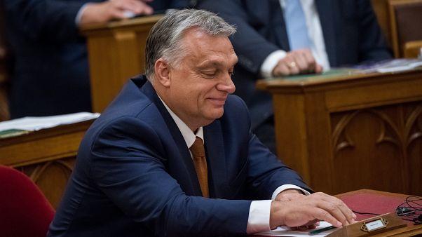 Tényfeltáró delegációt küld Magyarországra az EP a jogállam helyzetének feltárására