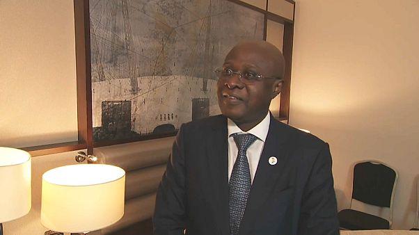 O novo paradigma de governação angolano