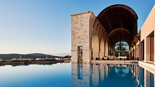 What it's really like to stay at Greece's most coveted hotel