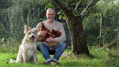 My eco job | My life as an undercover animal rights investigator