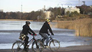 Dünyanın en mutlu ülkesi Finlandiya'da intihar oranı neden bu kadar yüksek?
