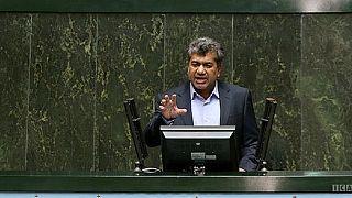 Ο Αχμάντ Χαμζέχ