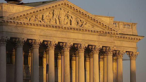 Megkezdődött az impeachment szenátusi tárgyalása