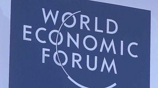 Weltwirtschaftsforum in Davos: Männer, Männer, Männer