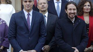В Испании объявлено климатическое чрезвычайное положение