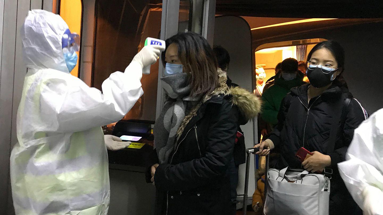 Coronavirus: 11 millones de personas en cuarentena en Wuhan para frenar su  expansión   Euronews