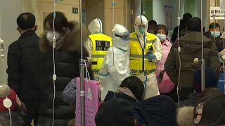 Cina: 9 morti e 440 casi di Coronavirus, primo contagio a Macao