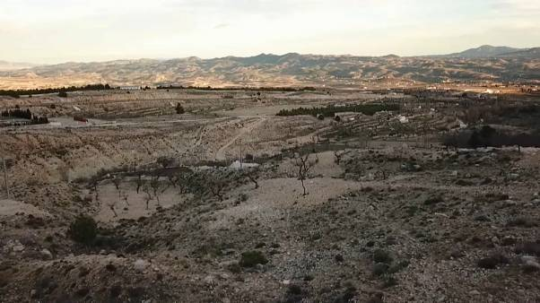 Desertificação dos solos na UE já se sente no centro da Hungria