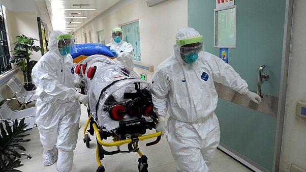 شمار مبتلایان به بیماری ویروسی جدید در چین به ۴۴۰ و فوتیها به ۹ تن رسید