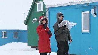 Népszámlálás hóban-fagyban