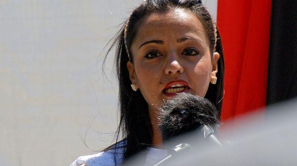 Sawsan Chebli (ARCHIV - Wikipedia)
