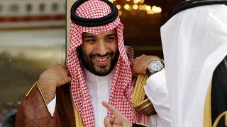 """""""Absurd""""? Hat saudischer Prinz das Handy des Amazon-Chefs gehackt?"""