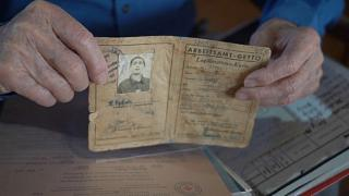 Holocaust-Überlebender: Optimist, den Nazis zum Trotz