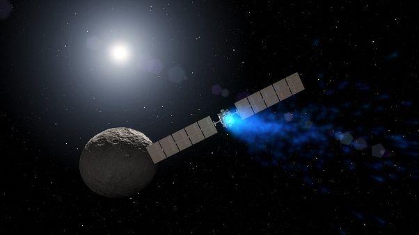 Asteroitte altın keşfedildi ancak Türk NASA uzmanına göre uzay madenciliği hala bilim kurgu