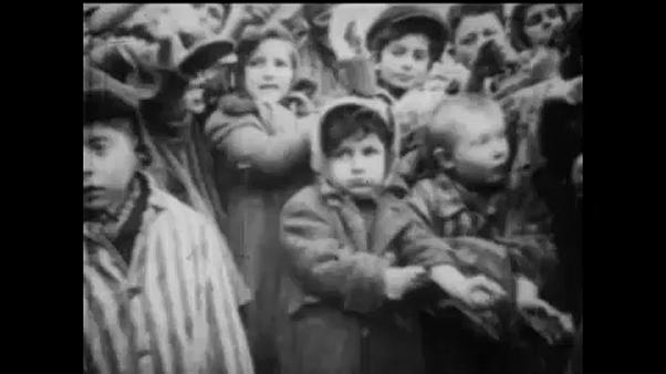Holokauszt Világfórum az auschwitzi haláltábor felszabadításának 75. évfordulóján