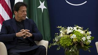 Davos'ta Pakistan'dan Azerbaycan'a Karabağ desteği