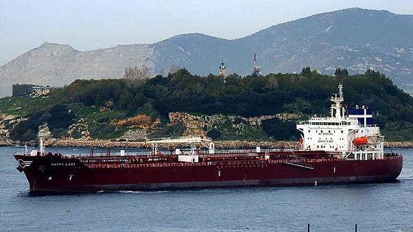 Καμερούν: Ελεύθεροι οι πέντε Έλληνες ναυτικοί