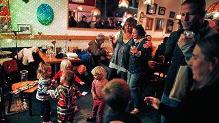 İtalya: Restorandan müşterilere 'yaramaz çocuklarınızla gelmeyin' uyarısı