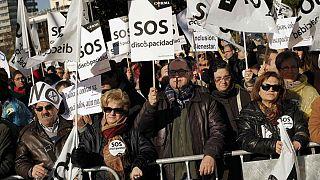 İspanya'da engellilerin kısırlaştırılması konusunda tartışmalar yaşanıyor