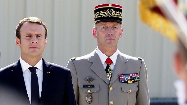 رئیس ستاد مشترک نیروهای مسلح فرانسه: کشتن قاسم سلیمانی ایدۀ خوبی نبود