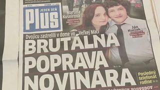 Fenyegetik az újságírókat Kelet-Európában