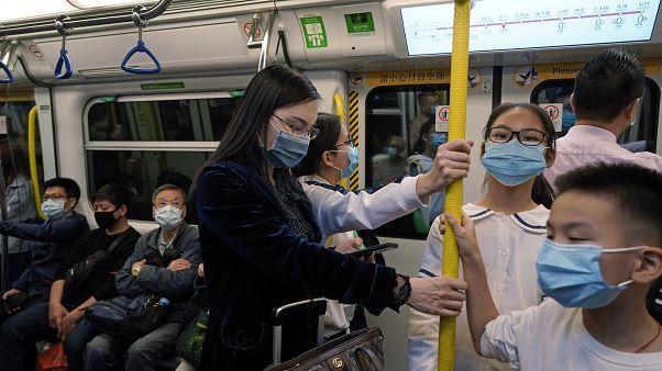 Κίνα: Κυβερνητική παρέμβαση για τις τιμές στις μάσκες προστασίας από τον κοροναϊό
