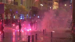 Trotz neuer Regierung: Protestwelle in Beirut ebbt nicht ab