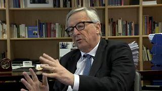 L'avertissement de Jean-Claude Juncker