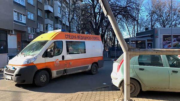Χωρίς γιατρούς και νοσηλευτές η Βουλγαρία