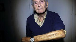 Olocausto, la storia dei tatuaggi identificativi di Auschwitz-Birkenau