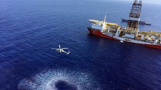 Παράνομη τουρκική NAVTEX για γεώτρηση του 'Γιαβούζ' στα νοτιοδυτικά της Κύπρου
