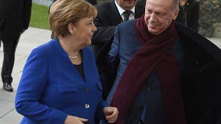 Merkel Türkiye'ye geliyor, ajandasında hangi konular var?