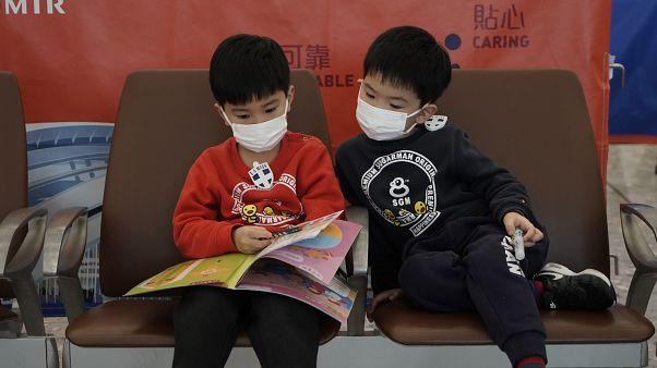 Çin ve bölge ülkelerinde koronavirüs alarmı verildi