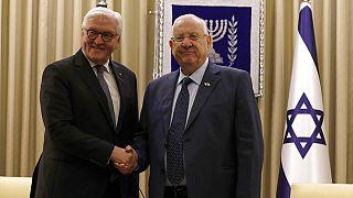 Líderes mundiais em Jerusalém para lembrar o Holocausto