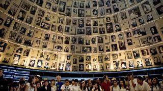 Форум долга и памяти в Иерусалиме